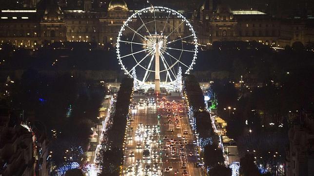 Las calles navideñas más hermosas de Europa