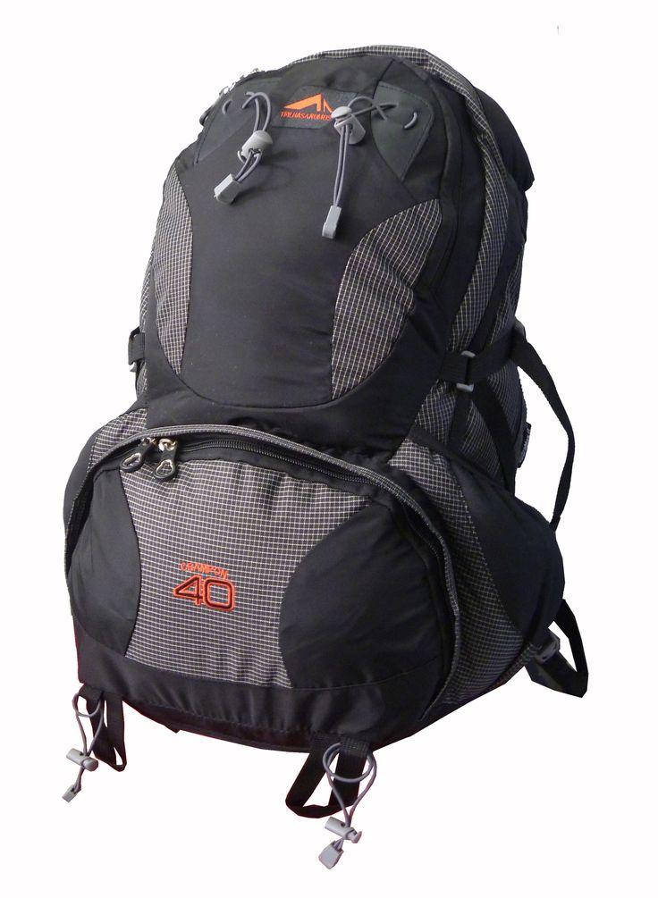::. Trilhas & Rumos .:: Equipamentos de camping, escalada, caminhada, trekking, alpinismo, bike, aventura