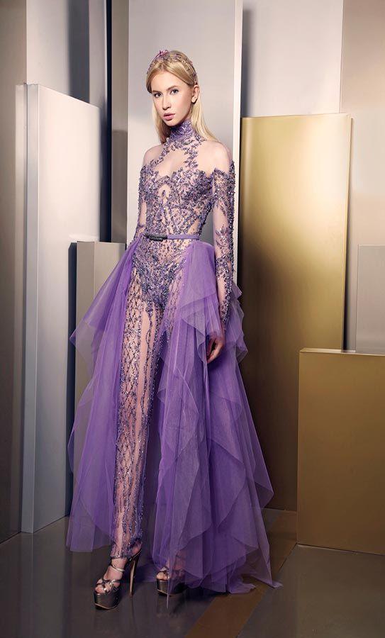 Mejores 72 imágenes de Alta costura en Pinterest | Vestidos de noche ...