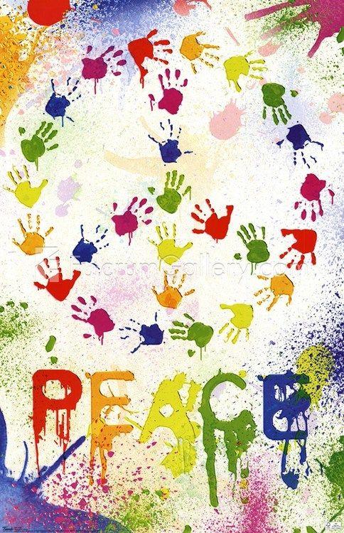 2013 peace strategies - number 13