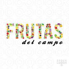 Resultado del logo de Frutas