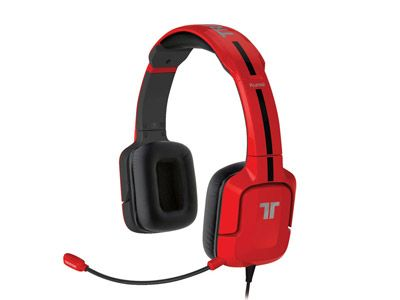 TRITTON Kunai Stereo Headset for Xbox 360, PlayStation 4, PlayStation 3, Wii U, PC/Mac, and Mobile | TRITTON Gaming Headsets
