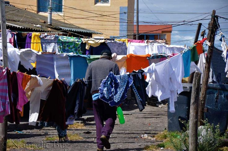 The colours of Langa, Langa, Cape Town, South Africa  Fun Thing To Do In Cape Town This Summer Nomadic Existence