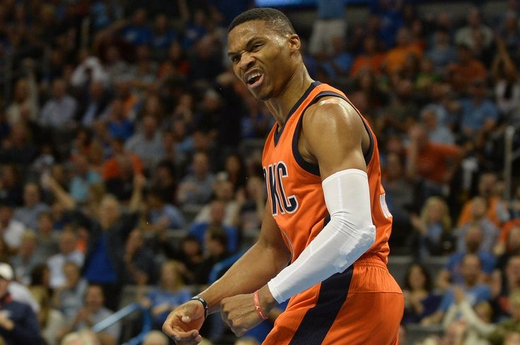 Why Russell Westbrook Is Oklahoma's Most Valuable Player