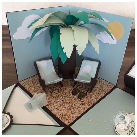 17 besten reisegutschein bilder auf pinterest selbstgemachte geschenke hochzeitsgeschenke und. Black Bedroom Furniture Sets. Home Design Ideas