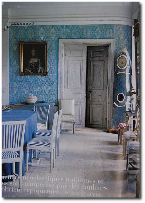 How to bring the swedish decorating style into your home part 1