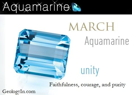 A Gemstone popularly associated with the month or astrological sign of one's birth.     JANUARY           Garnet, the birthstone ...
