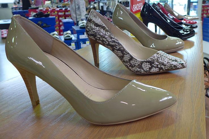 Kick up your Heels with Diana Ferrari at Brand Smart