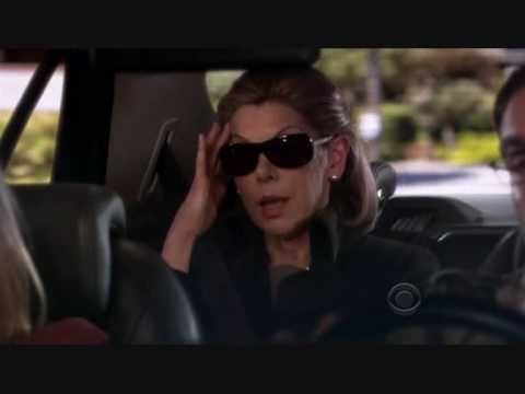 The Big Bang Theory - Dr. Beverly Hofstadter 2 Christine Baranski is a genius!!!!