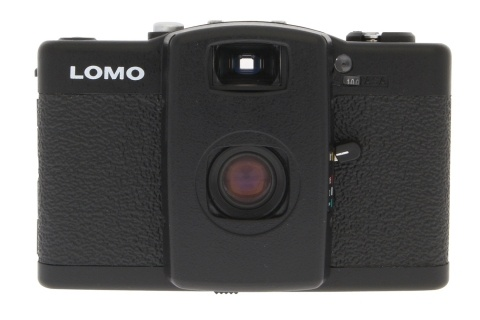The original Lomo is back. I have two others, but both of them broke. I want a third!!