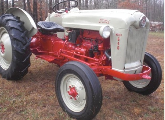 48 Best Massey Ferguson Tractors Images On Pinterest Old Tractors Tractors And Vintage Tractors