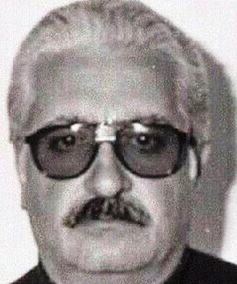 Salvatore Di Gangi (May 11, 1942) Capo de la famille de Sciacca(Agrigento) 1991-96
