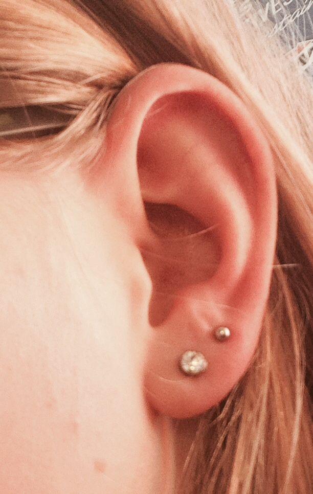 Best 25+ Second piercing ideas on Pinterest Ear Piercings