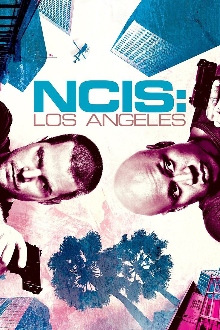 Watch Series Community  | Watch NCIS: Los Angeles Online