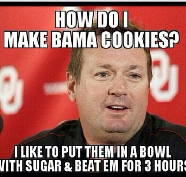 1000+ images about Boomer Sooner! OU Football on Pinterest ...