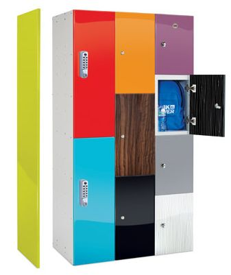 There are many great reasons why you should consider investing in staff lockers. It creates a secure workplace by providing security to your employees personal belongings in the workplace.