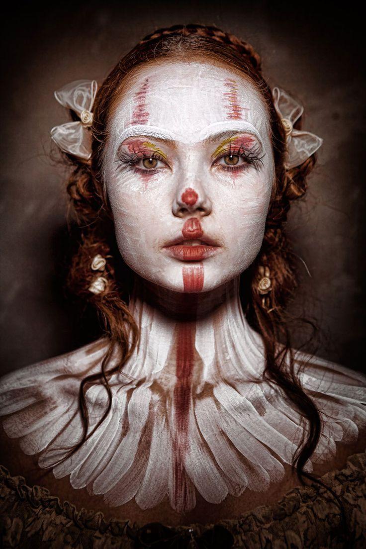 clownville-retratos-macabros-payasos-eolo-perfido (5)