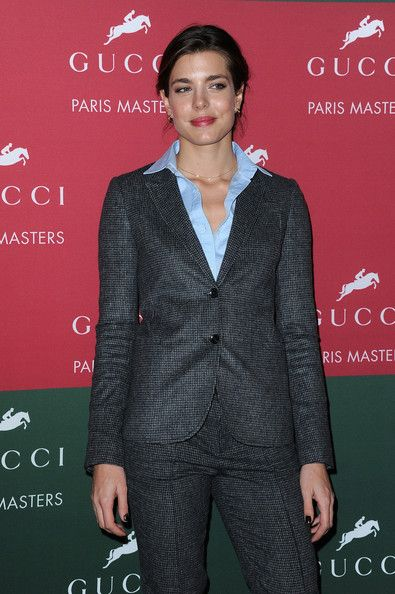123 Best Charlotte Casiraghi Images On Pinterest