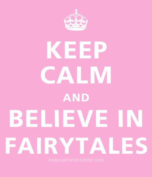fairytales <3