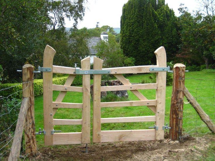 25 best cleft gates images on pinterest gate gates and - Grey gardens dive per sempre ...