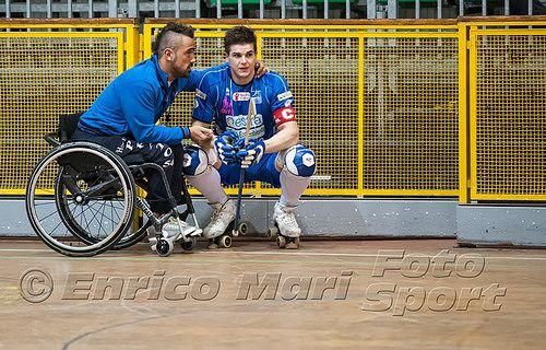 Ecoambiente Estra Hockey Prato vs Correggio