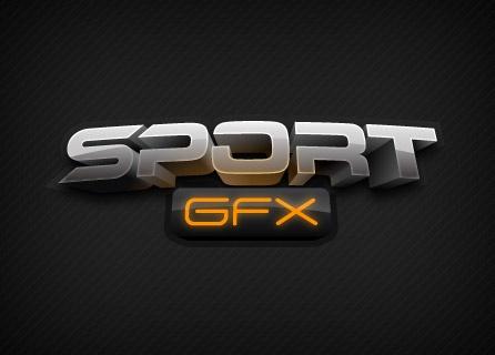 Sport-GFX-Logo  by Michael Heald