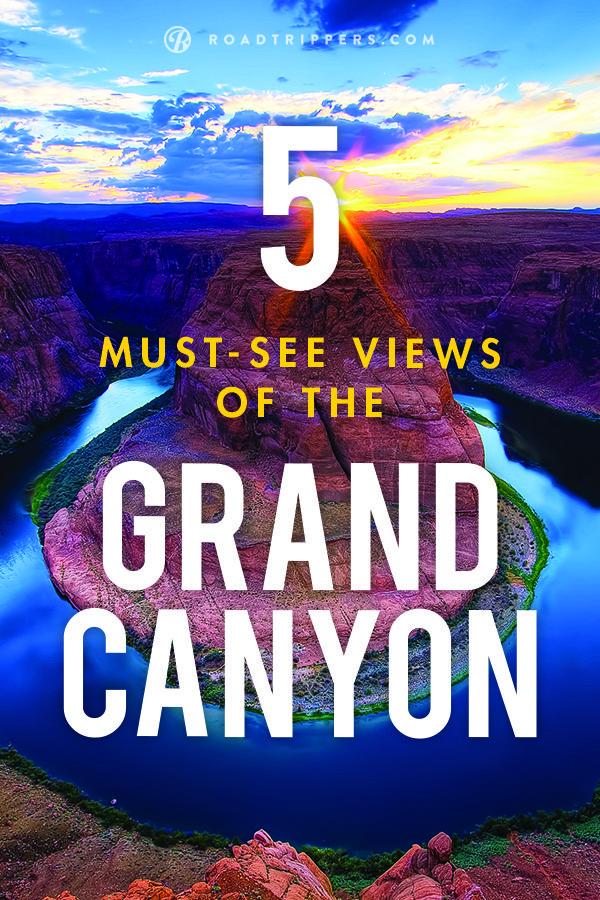 Grand Canyon National Park (South Rim)