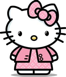 There is a Hello Kitty for everyone