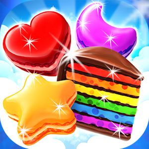https://play.google.com/store/apps/details?id=com.studiopack.cookiejamnewgame #cookiejam #cookie #crush #sweet #cake #jam #crunch #bakery #cookiesmash #swap #puzzles #match-3 #matching #fun 3