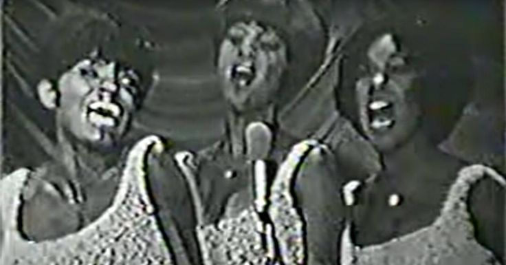 The Andrews Sisters And The Supremes Sing Each Other's Songs In This Fantastic…