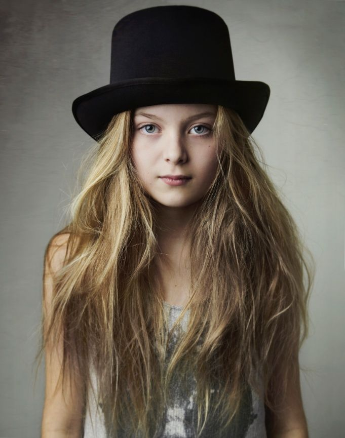 Lisa Visser Fine Art Photography - children's model and acting portfolios