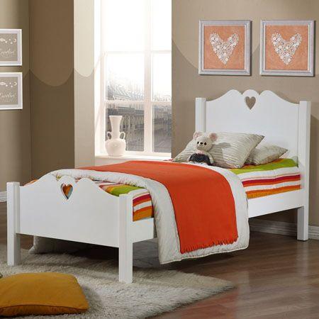 Tempat Tidur Anak Model Love