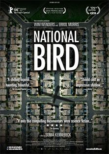 National Bird: Drone Wars | Beamafilm | Stream Documentaries and Movies |