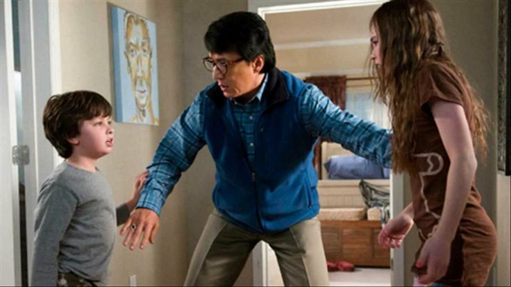 Watch The Spy Next Door Full Movie Streaming Online Free 2010 1080p HD Q...
