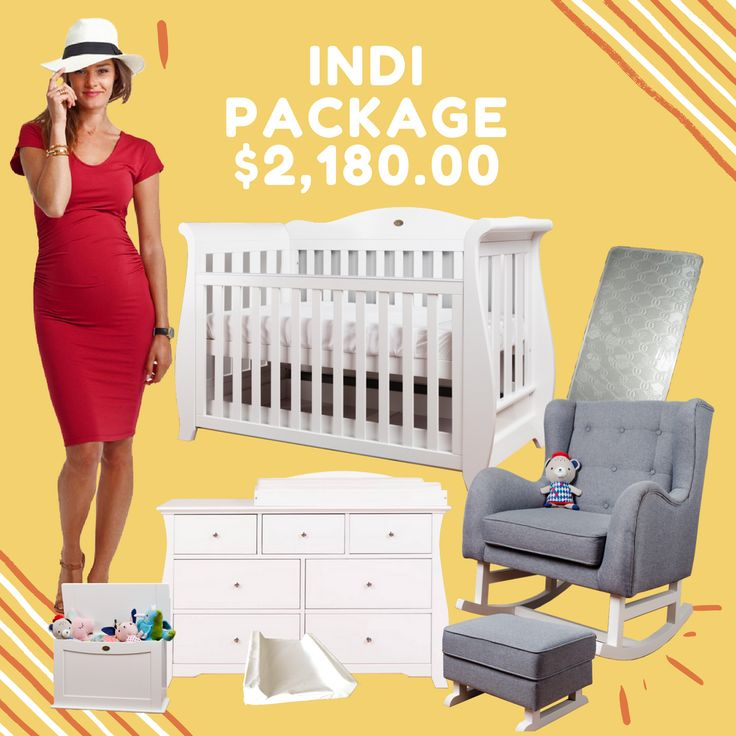Indi Package by Quirky Bubba