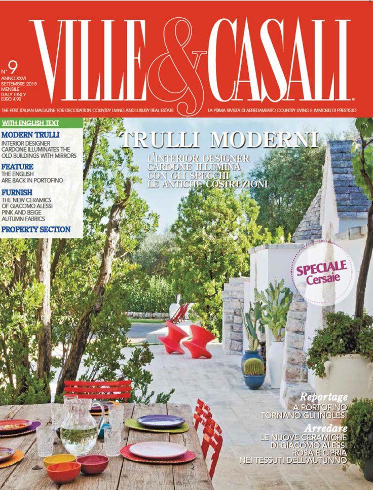 #Diaphanès by #deMajo per #VilleCasali