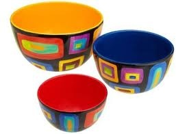 Fun bowls