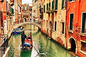 12 Top-Rated Italy Tourist Attractions