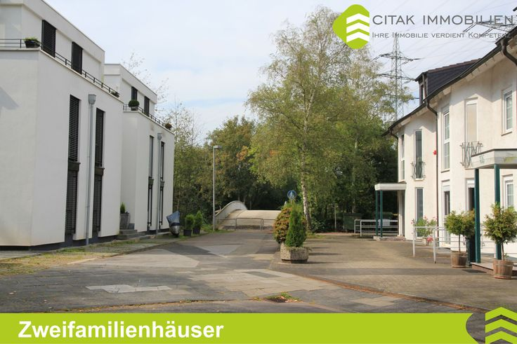 Köln-Heimersdorf-Zweifamilienhäuser