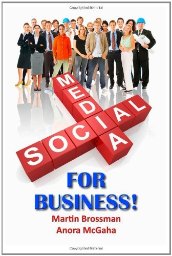 Social Media for Business: The Small Business Guide to Online Marketing - Social Media Books