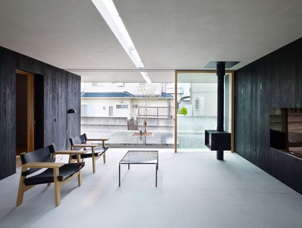徳島の家01//Suppose Design Office