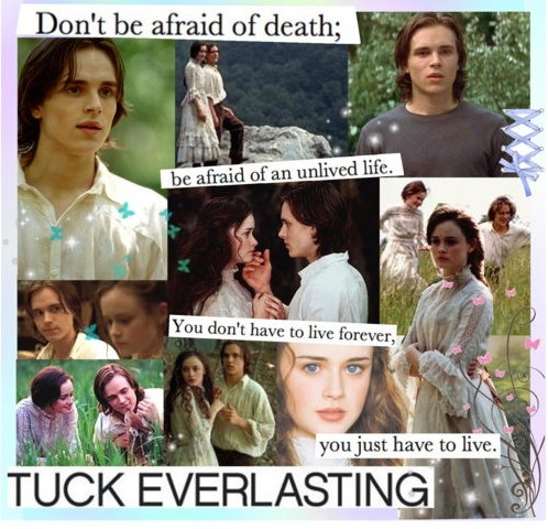 12 best images about Tuck Everlasting on Pinterest | Classic books ...