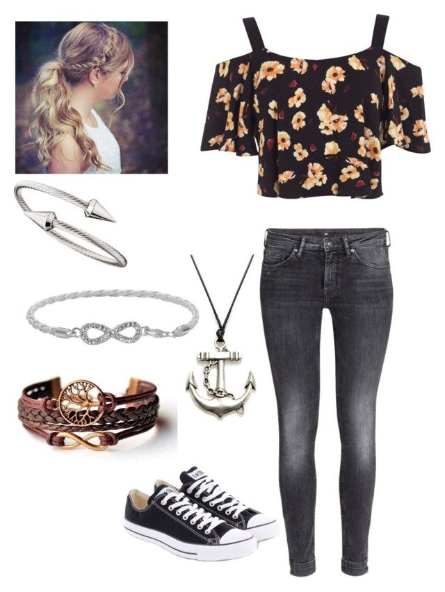 """Untitled #56"" by weird-fangirl on Polyvore"