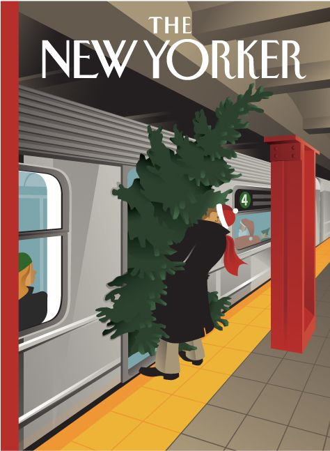 The New Yorker - Bing Images  love to own the original art to this
