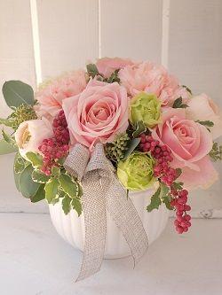 今年もオランダの花やさんの「母の日ギフト」をご用意いたしました。 今年は少しロマ...