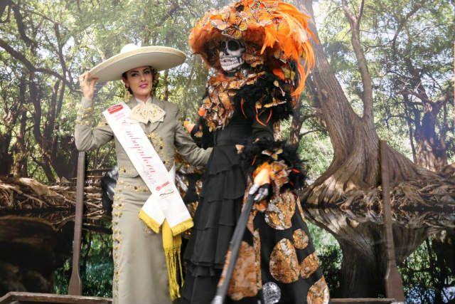 Galería: Lo mejor del Tianguis Turístico México en Guadalajara