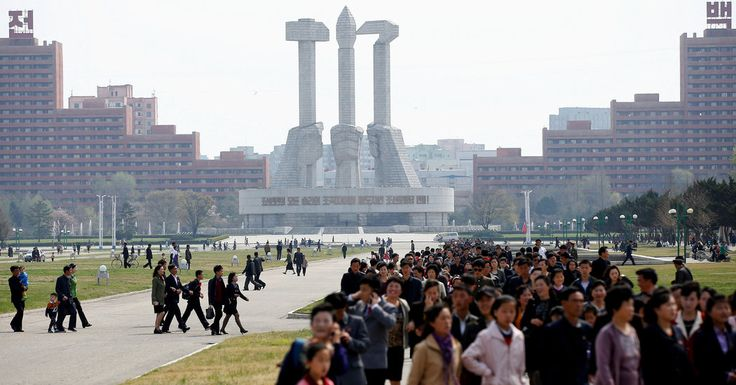 """2017-08-31 13:38:03   """"One way or another, this program must go on. Otherwise, lives are lost,"""" said Stephen W. Linton, an American who oversees the Eugene Bell Foundation, a nonprofit group that has treated 250,000 tuberculosis patients in North Korea since 1997, including those with... - #Ban, #Groups, #Humanitarian, #Hur, #Korea, #North, #Travel, #Us"""