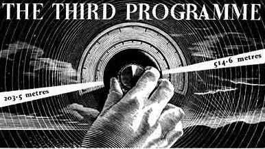 BBC Radio Third Programme 1946–1967