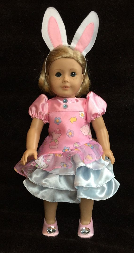 108 best images about american girl doll easter on for 5 inch baby dolls for crafts
