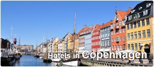 Cheap Hotels in Copenhagen - Cheap Hotels in Denmark | Billige hoteller i København - billige hoteller i Danmark